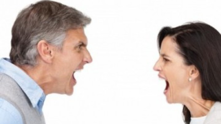 Anger and The Divorce Process